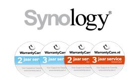 Synology Warrantycare